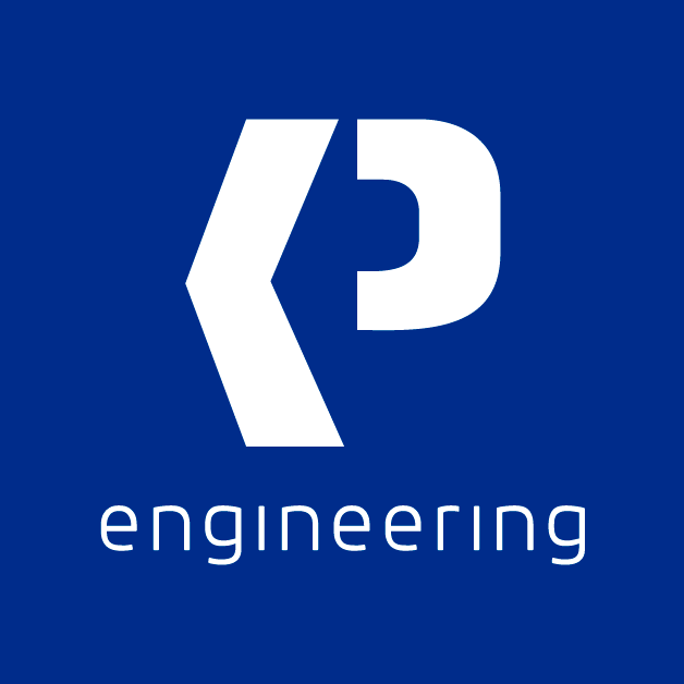 Logo kp engineering